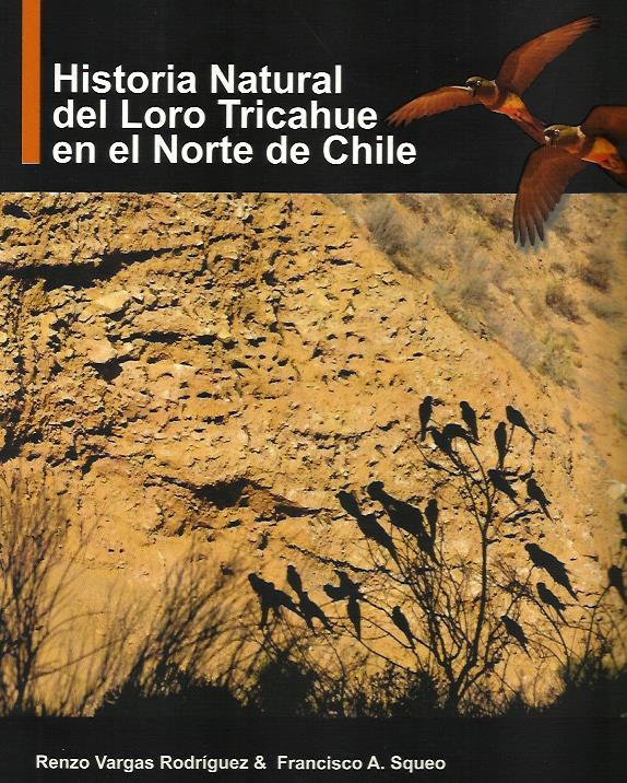 historia natural de chile: