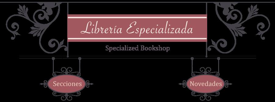 Librería Especializada - Album Desierto